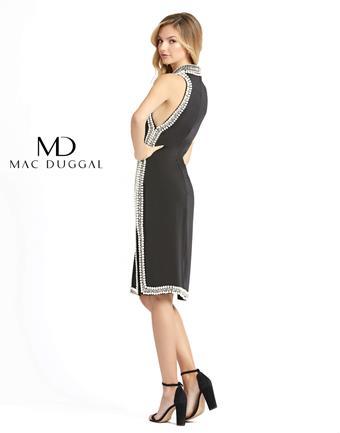 Mac Duggal Style No. 62921D