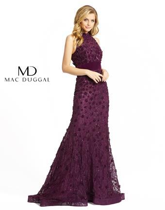 Mac Duggal Style No. 66589D