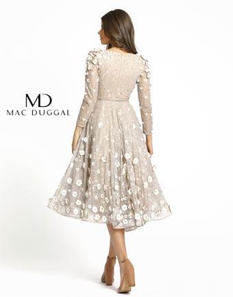 Mac Duggal Style No. 67387D