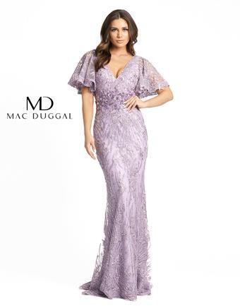 Mac Duggal Style No. 67493D
