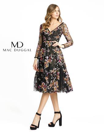 Mac Duggal Style No. 67499D