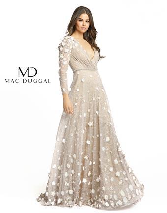 Mac Duggal Style No. 67503D