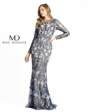 Mac Duggal Style No. 79222D