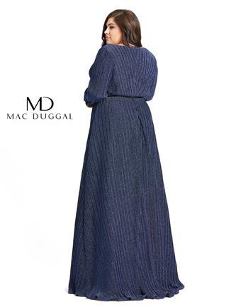 Mac Duggal Style No. 48892F