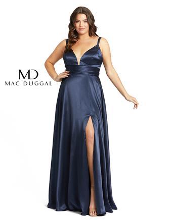 Mac Duggal Style No. 49044F