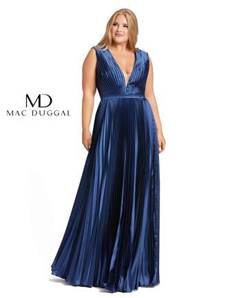 Mac Duggal Style No. 49046F