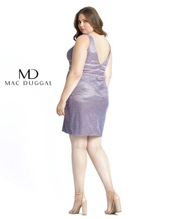 Mac Duggal Style No. 49227F
