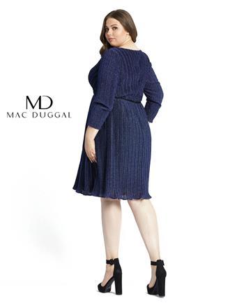 Mac Duggal Style No. 49228F