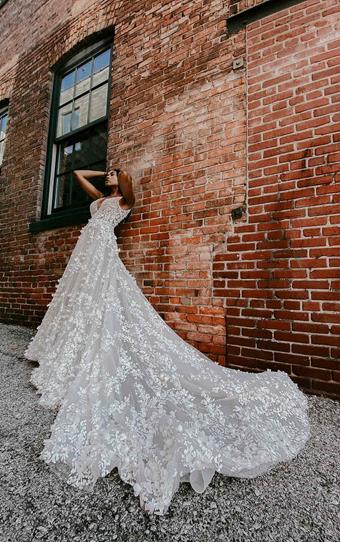 Martina Liana Luxe Style #LE1118