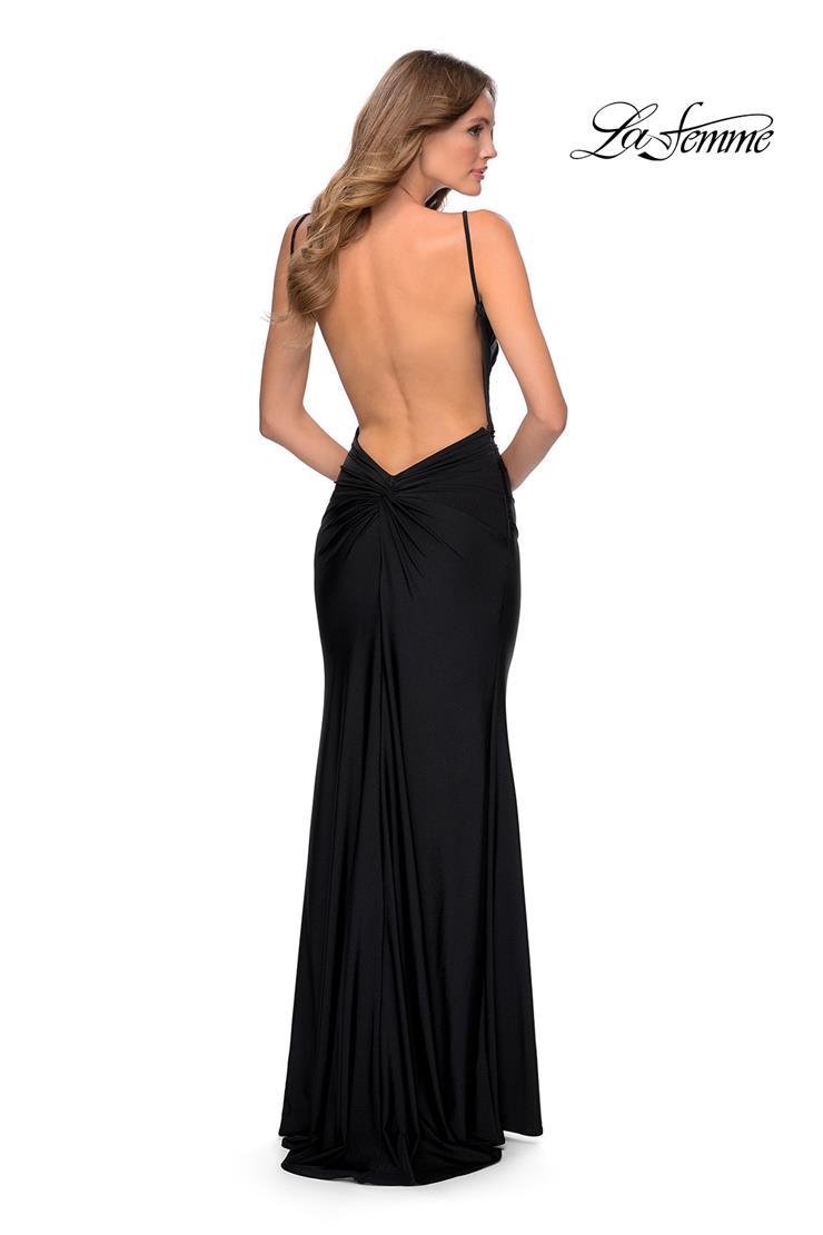 La Femme Style #28287  Image