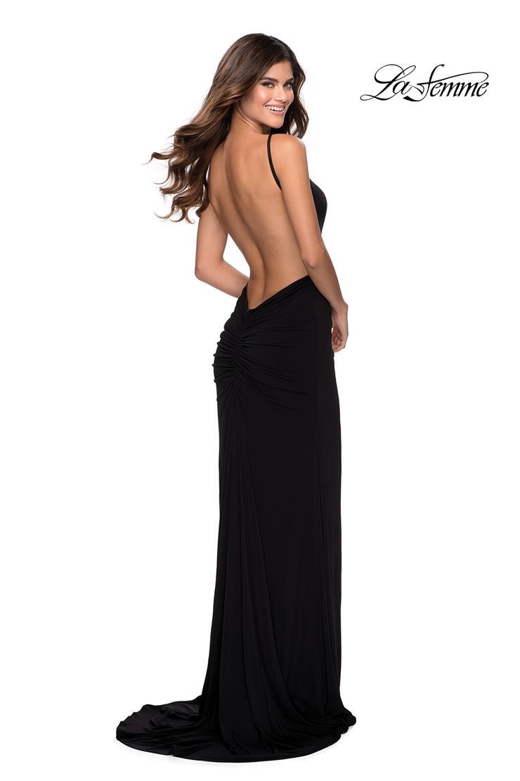 La Femme Style #28302  Image
