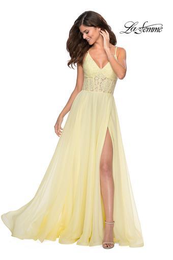 La Femme Style #28664