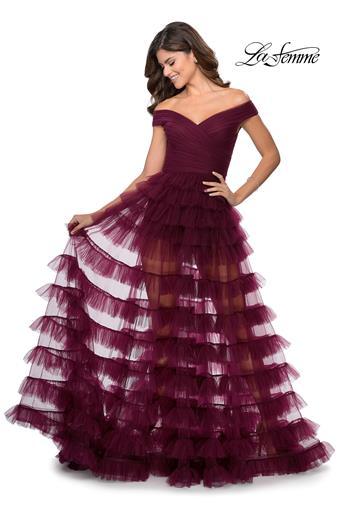 La Femme Style #28804