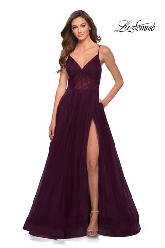 La Femme Style #29076