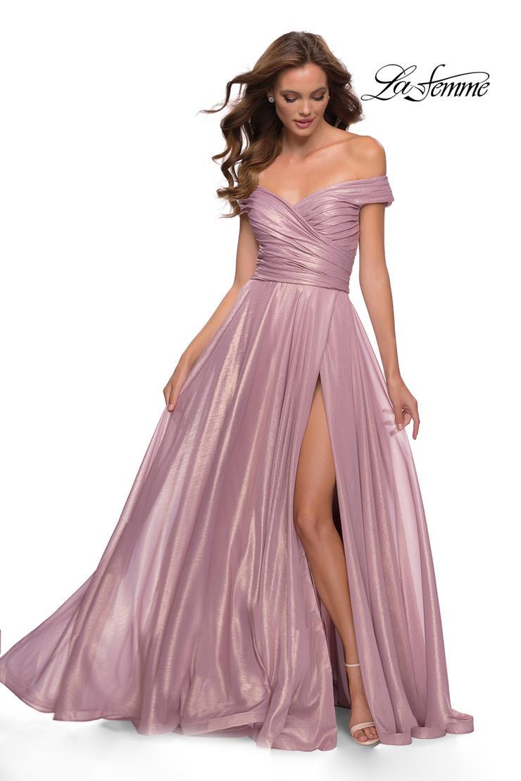 La Femme Style #29172