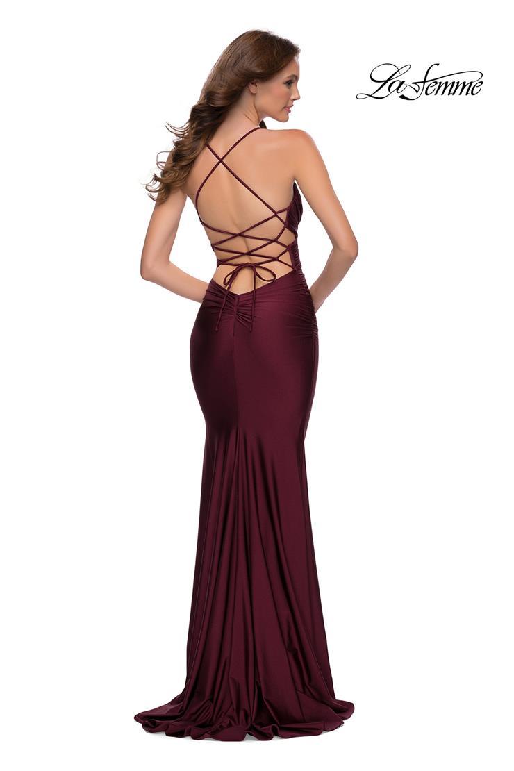 La Femme La Femme Style #29606