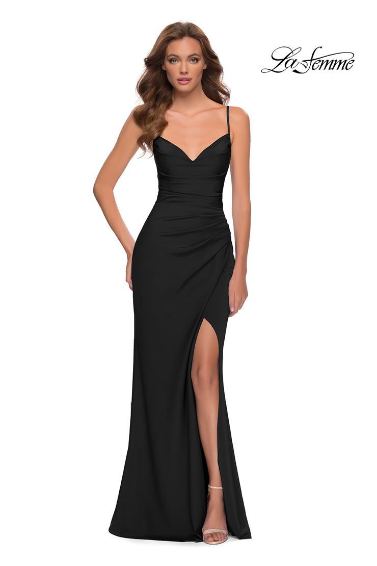 La Femme La Femme Style #29615