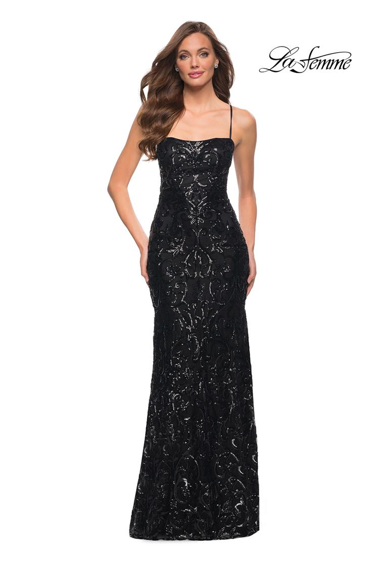 La Femme Style No.29638