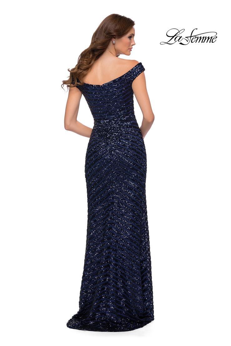 La Femme Style No.29653