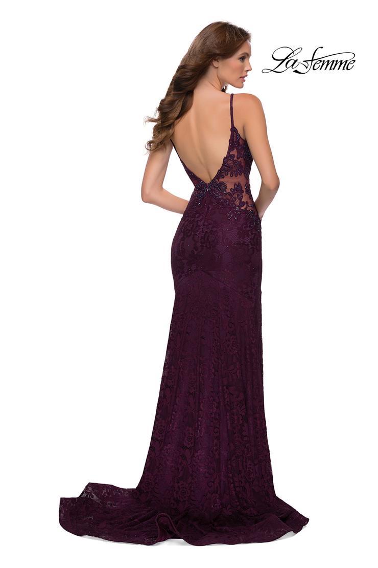 La Femme Style No.29679