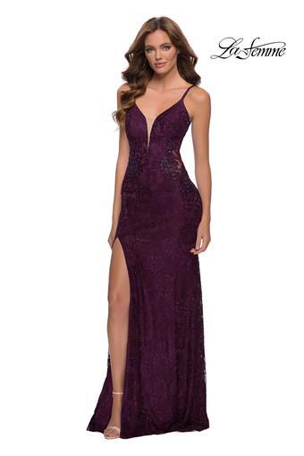 La Femme Style #29679