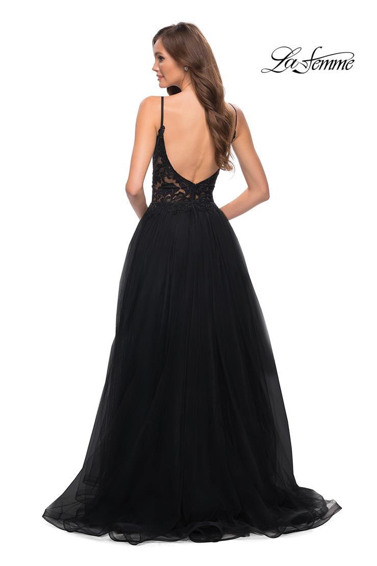 La Femme Style No.29686