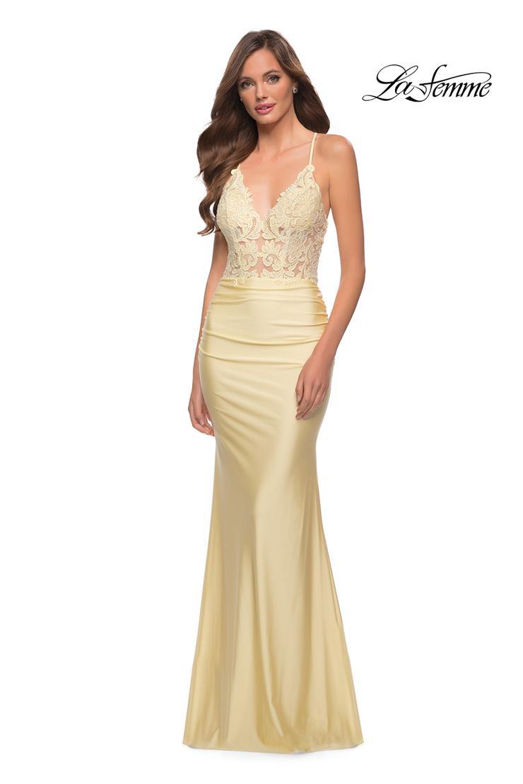 La Femme Style No.29688