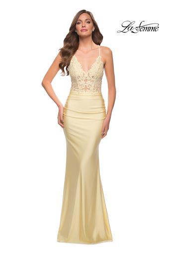 La Femme Style #29688