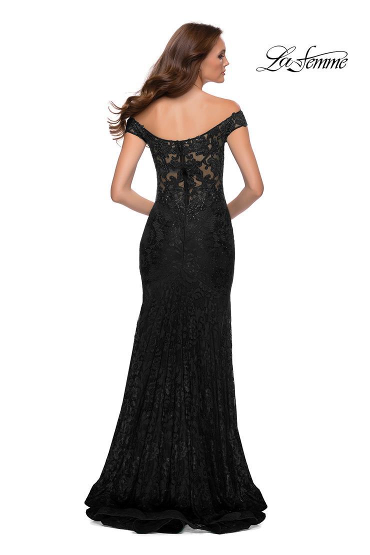 La Femme Style No.29693