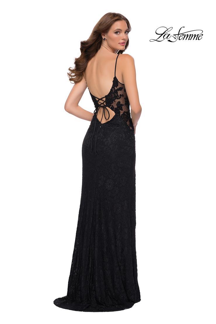 La Femme Style No.29694