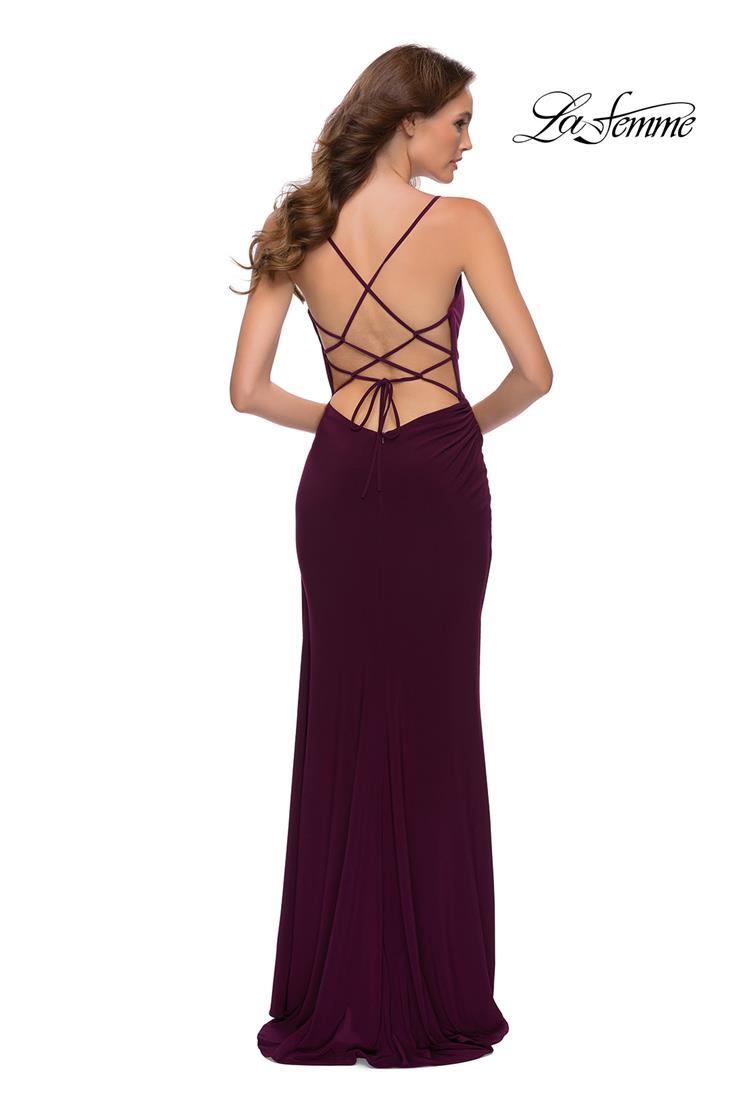 La Femme Style No.29697