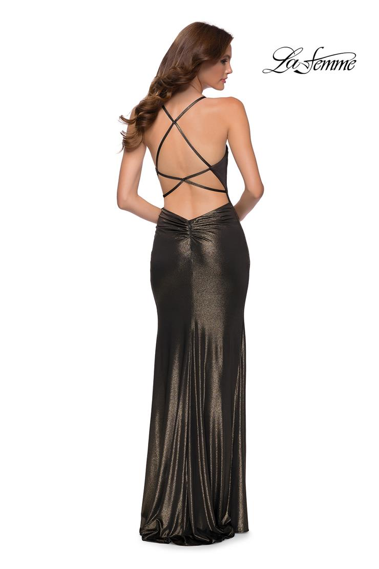 La Femme Style #29836