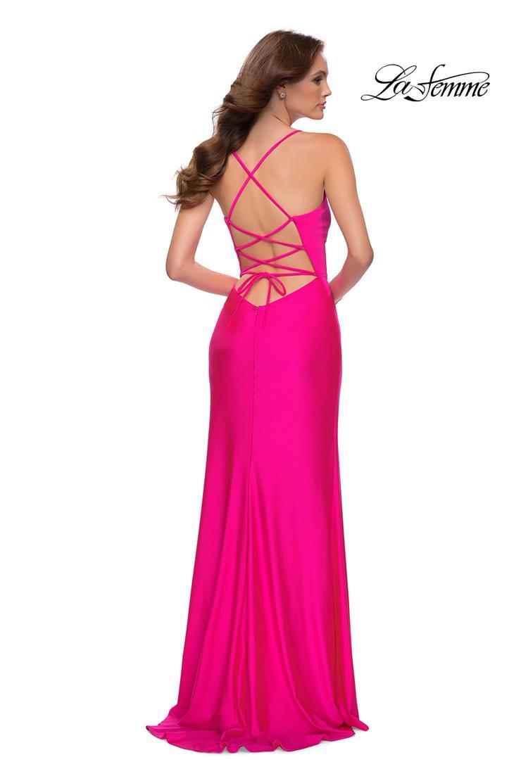 La Femme Style #29870