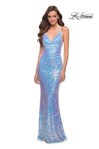 La Femme Style #29871