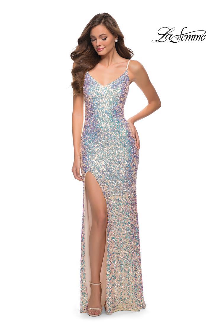 La Femme Style #29936