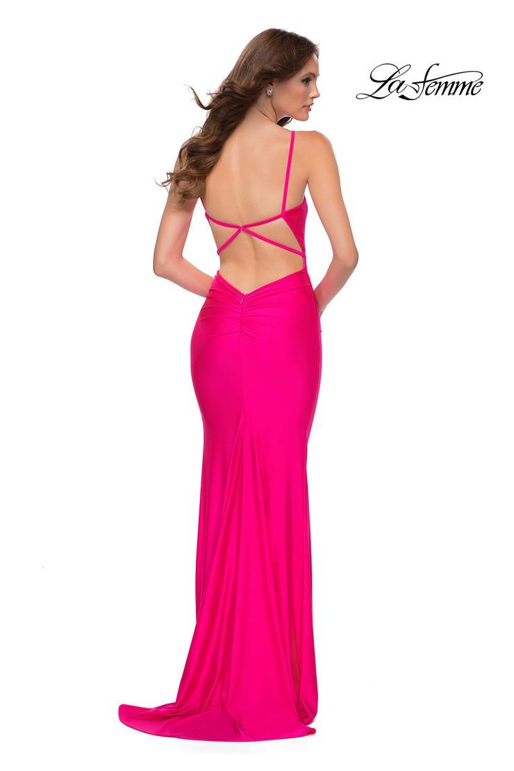La Femme Style #29966