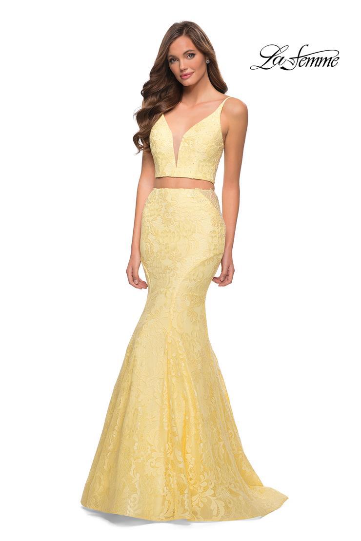 La Femme Style #29970