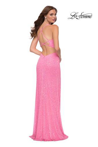La Femme Style #29986
