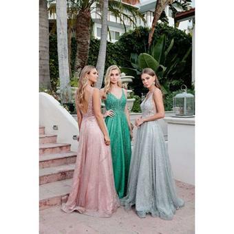 Juliet Dresses Style #235