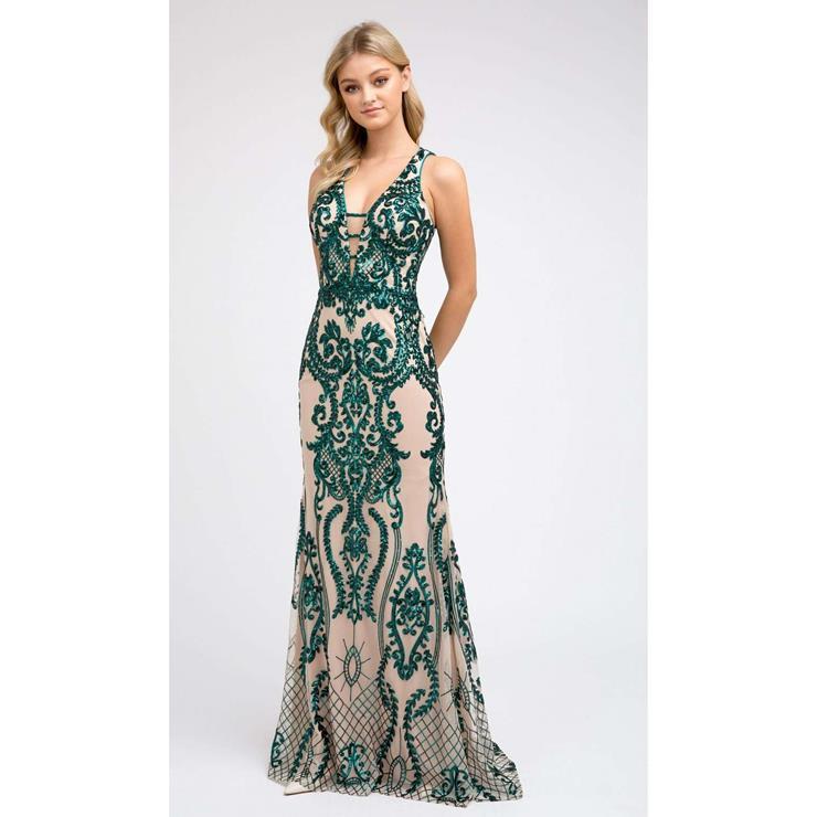 Juliet Dresses Style #243  Image
