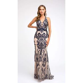 Juliet Dresses Style #243