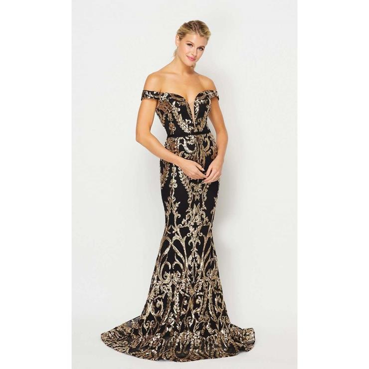 Juliet Dresses Style #247  Image