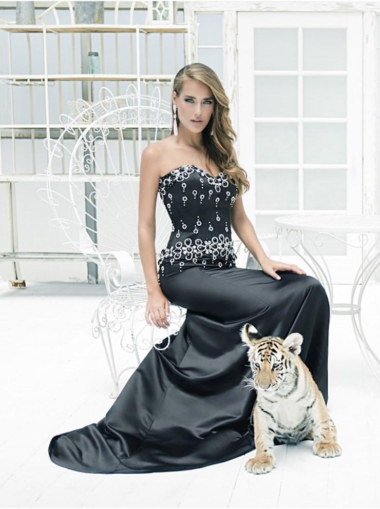 Ashley Lauren Style #1009