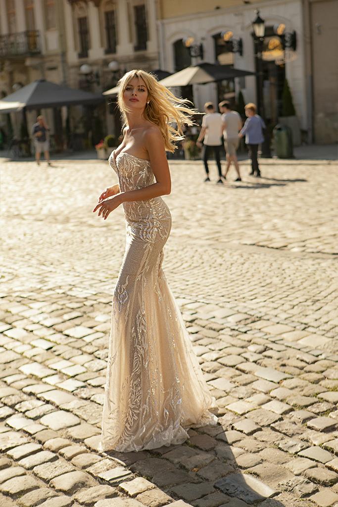 Oksana Mukha Style #Aurelia Image