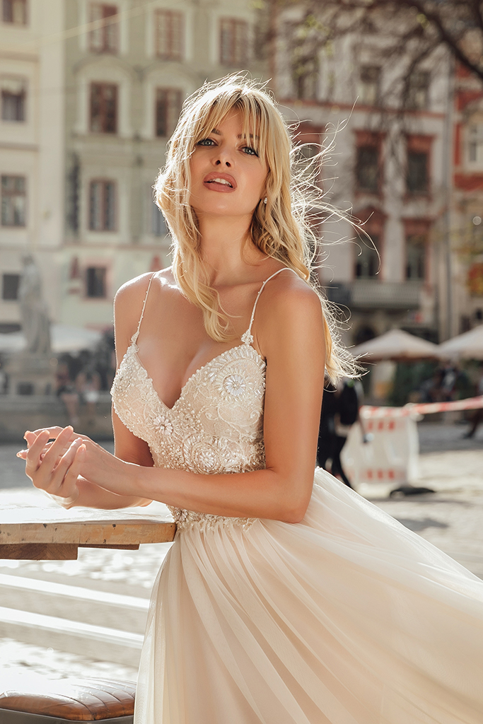 Oksana Mukha Style #Barb Image