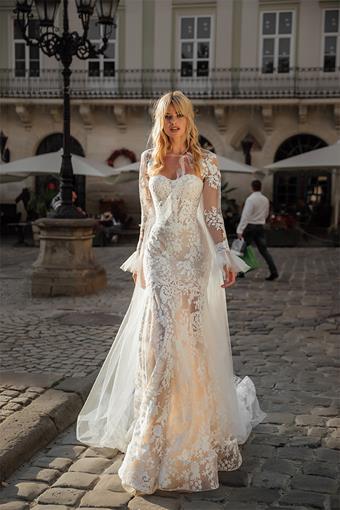 Oksana Mukha Style #Isadora