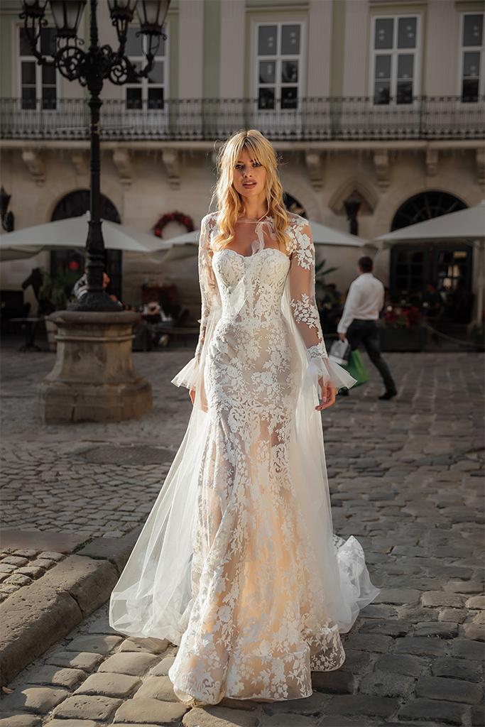 Oksana Mukha Style #Isadora  Image