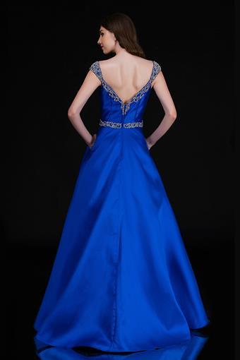 Nina Canacci Style #2265