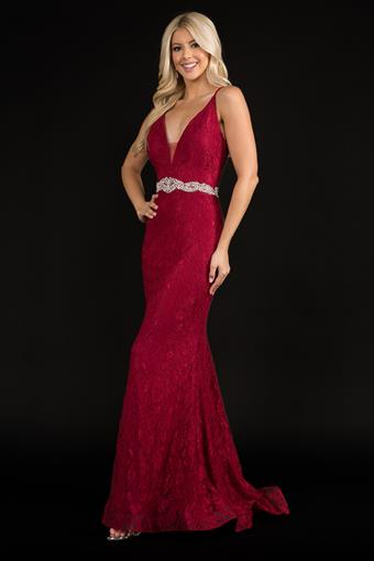 Nina Canacci Style #2295