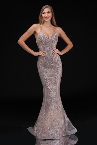 Nina Canacci Style #8175